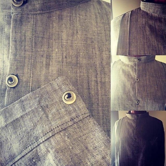 bel-colom-camisa-grisa
