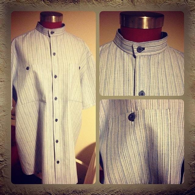 bel-colom-camisa-ratllada